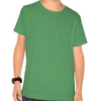 Camiseta del Holler de la rana de la juventud
