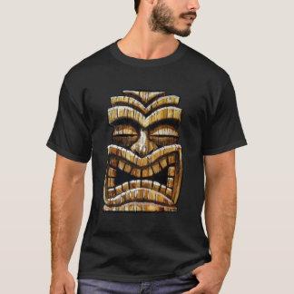 Camiseta del hombre de Tiki