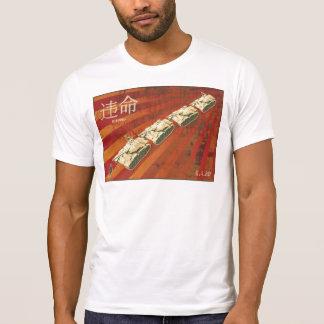 Camiseta del hombre del tanque poleras