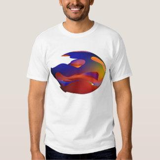 Camiseta del huevo de Pheonix Remeras