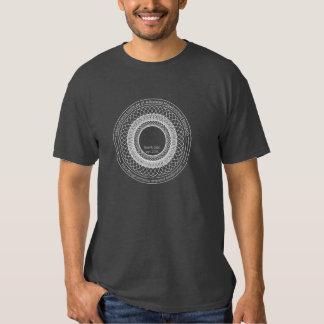 camiseta del hypotrochoid playera