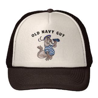 Camiseta del individuo de Old Navy Gorras