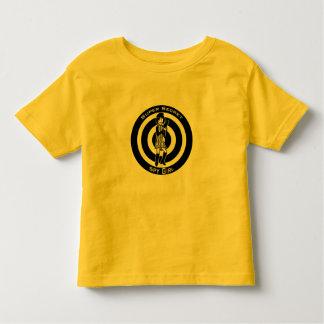 Camiseta del iniciado del niño de SSSG Camisas