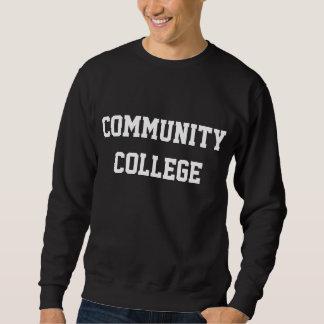 Camiseta del Instituto de Enseñanza Superior Sudaderas Encapuchadas