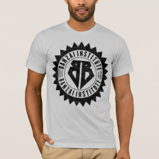 Camiseta del instituto del Banzai