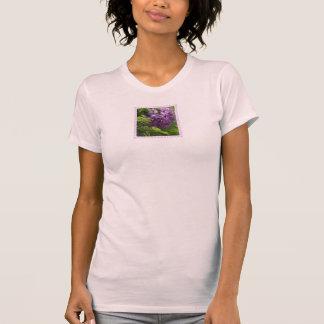 Camiseta del Jacaranda