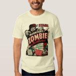 """Camiseta del """"Jamboree de medianoche del zombi"""" Poleras"""