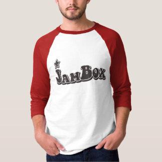 camiseta del jambox playera