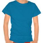 Camiseta del jersey de la multa del LAT de los chi