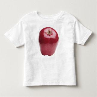 Camiseta del jersey de la multa del niño de Apple