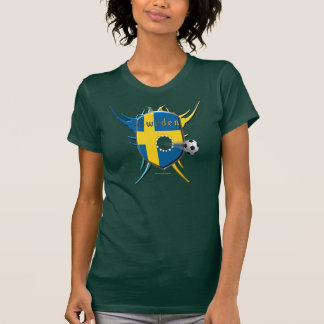 Camiseta del jersey de las señoras de la brecha