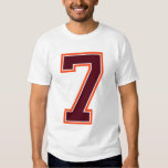 Camiseta del jersey de Ron México