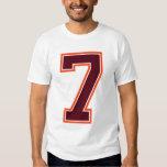 Camiseta del jersey de Ron México Playera