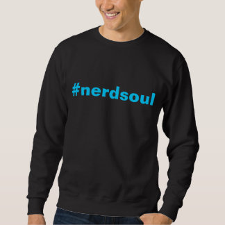 camiseta del jersey del #nerdsoul