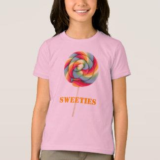 Camiseta del Jr. de los Sweeties