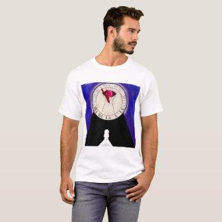 Camiseta del juicio