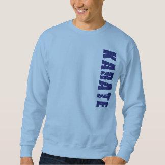 Camiseta del karate jersey