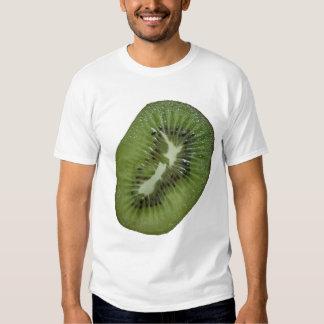 Camiseta del kiwi de NZ Poleras