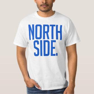 Camiseta del lado norte remera