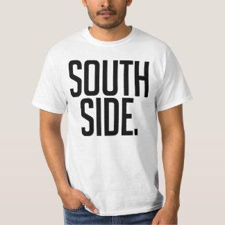 Camiseta del lado sur remeras