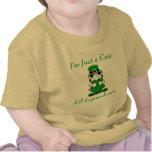 Camiseta del Leprechaun de Lil