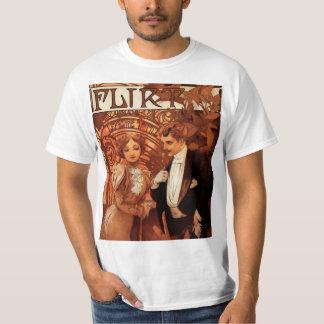 Camiseta del ligón de Alfonso Mucha Remeras