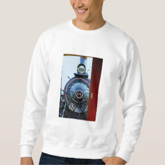Camiseta del loco 14 pulóver sudadera