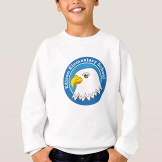 Camiseta del logotipo de Eagle de los niños