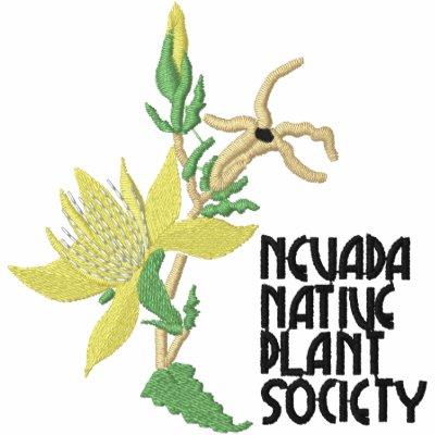 Camiseta del logotipo de NNPS