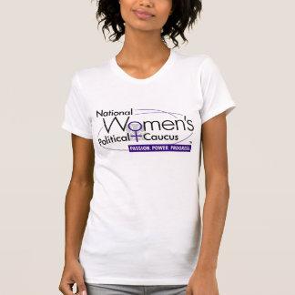 Camiseta del logotipo de NWPC