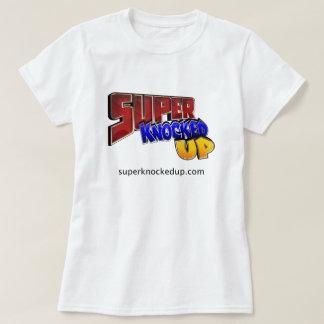 Camiseta del logotipo de SKU Polera