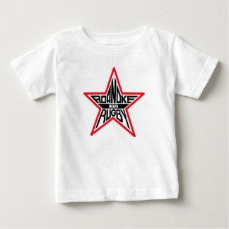 Camiseta del logotipo - niño playeras