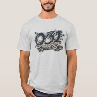 Camiseta del logotipo O31