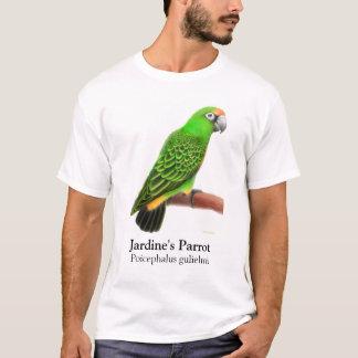 Camiseta del loro de Jardine