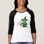 Camiseta del mago