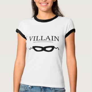 Camiseta del malvado remeras