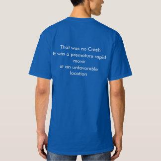 Camiseta del maquinista polera