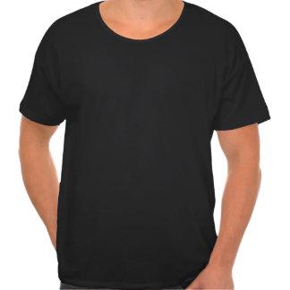 Camiseta del maratón y sin cesar del rosa