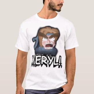 Camiseta del maricón del metal