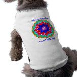 """Camiseta del mascota de la """"alma mullida"""" ropa de mascota"""