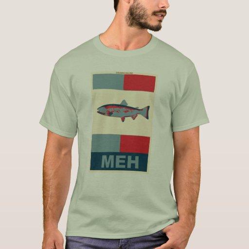 camiseta del meh