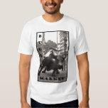 Camiseta del MERCADO ALCISTA NYC Playera