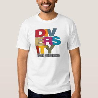 Camiseta del mes de la diversidad HH Remeras