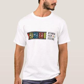 Camiseta del miembro del Fest 365 de la película