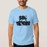 camiseta del mineiro del sou playera