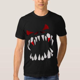Camiseta del MONSTRUO Playera