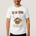 Camiseta del MOO de Deja Camisas