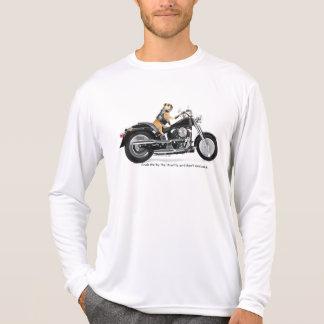 Camiseta del motorista de Zelda