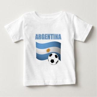 Camiseta del mundial de Argenitna Playera