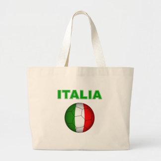 Camiseta del mundial de Italia Bolsa De Mano
